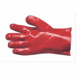 Glove Builders PVC Open Cuff 35cm