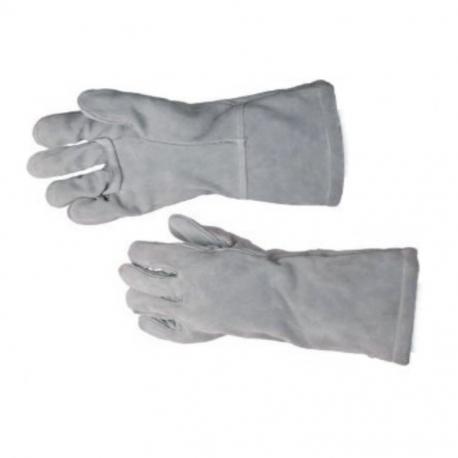 Glove Chrome Leather