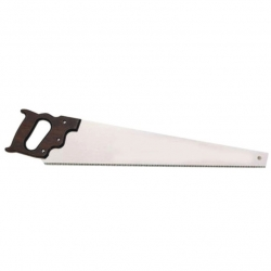 Saw Handsaw 550mm Wooden Handle