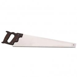 Saw Handsaw 600mm Wooden Handle