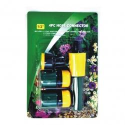Hose Pipe Set 4Pce 20mm