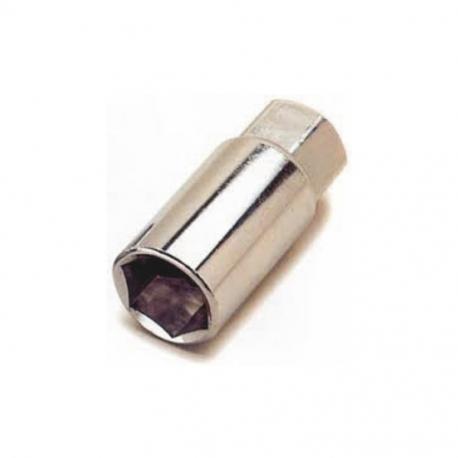 Socket Spark Plug 1/2 Dr x 13/16 Mag