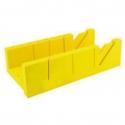 Mitre Box Plastic 300 x 138mm