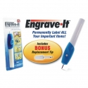 Engraver Carded