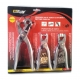 Punch Set Leather 3Pce