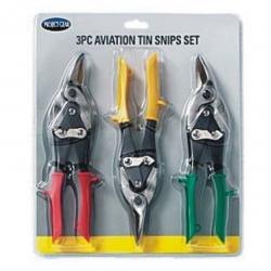 Snip Aviation Snip Set 3Pce